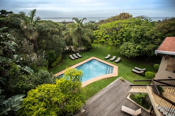 Picture of Teremok Lodge in Umhlanga