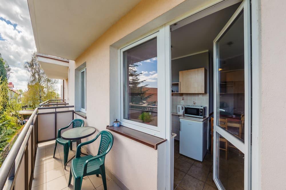 Apartamentai (13) - Pagrindinė nuotrauka