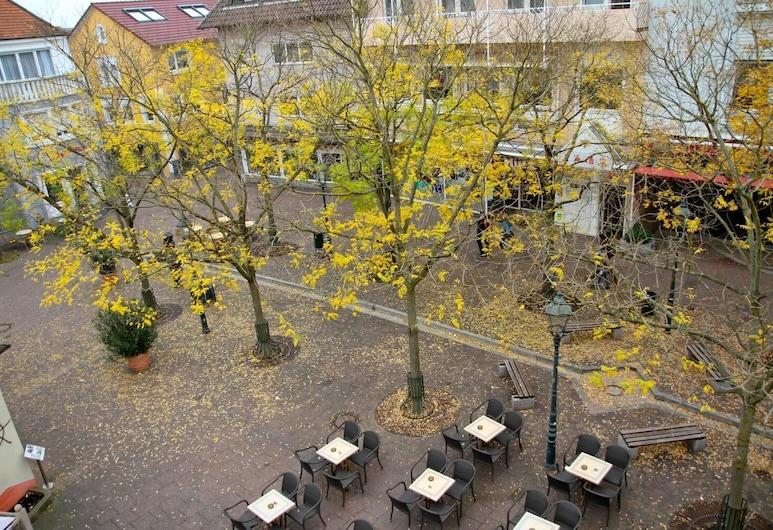 Hotel Garni Italia, Bühl, Áreas del establecimiento