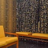 Executive Δωμάτιο, 2 Υπνοδωμάτια, Θέα στην Πόλη - Περιοχή καθιστικού