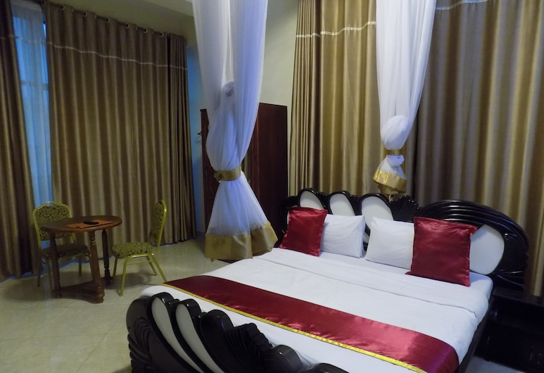 City Entry Hotel, Mbarara, Executive Room, Guest Room