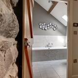 Rekreační domek - Koupelna