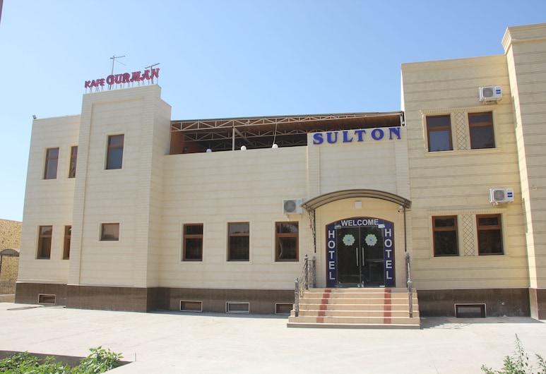 蘇爾頓酒店, 希瓦