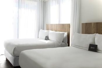 Obrázek hotelu Urbanica The Euclid ve městě Miami Beach