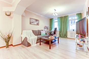 Picture of Apartment Vesta on Fontanka in St. Petersburg