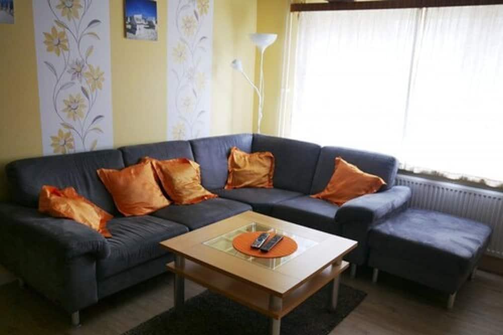 Departamento, 2 habitaciones (2-4 Adults) - Sala de estar