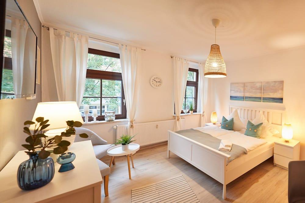 Apartmán typu Business, 2 ložnice - Pokoj