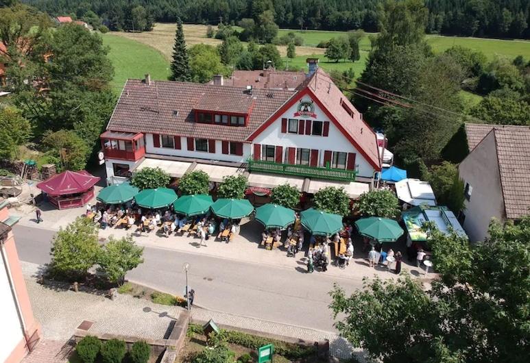 Eventhof Platzhirsch, Gaggenau