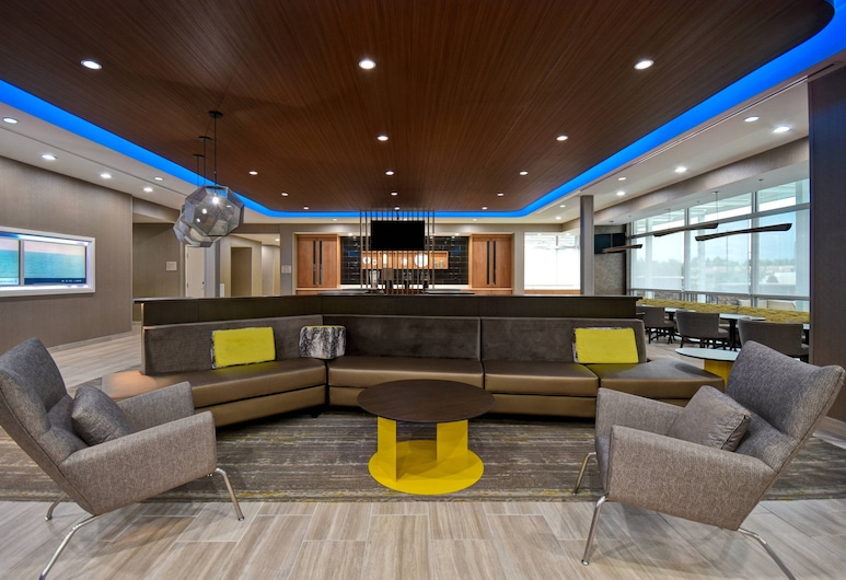 SpringHill Suites by Marriott Holland, Holland, Lobby
