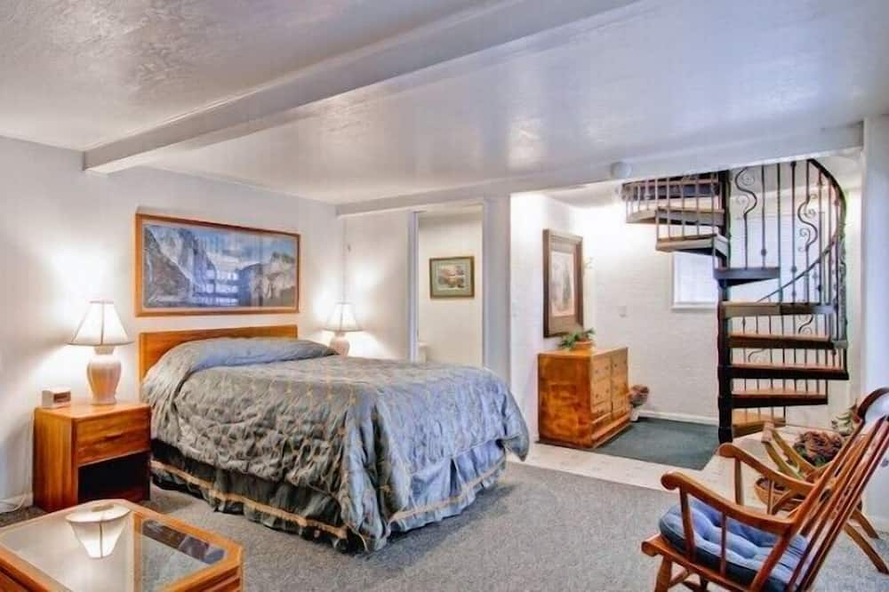 Scenic Wonders Chateau East 2 Bed Loft