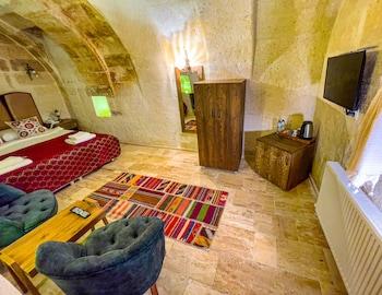 Nevşehir bölgesindeki Heritage Cave Suites resmi