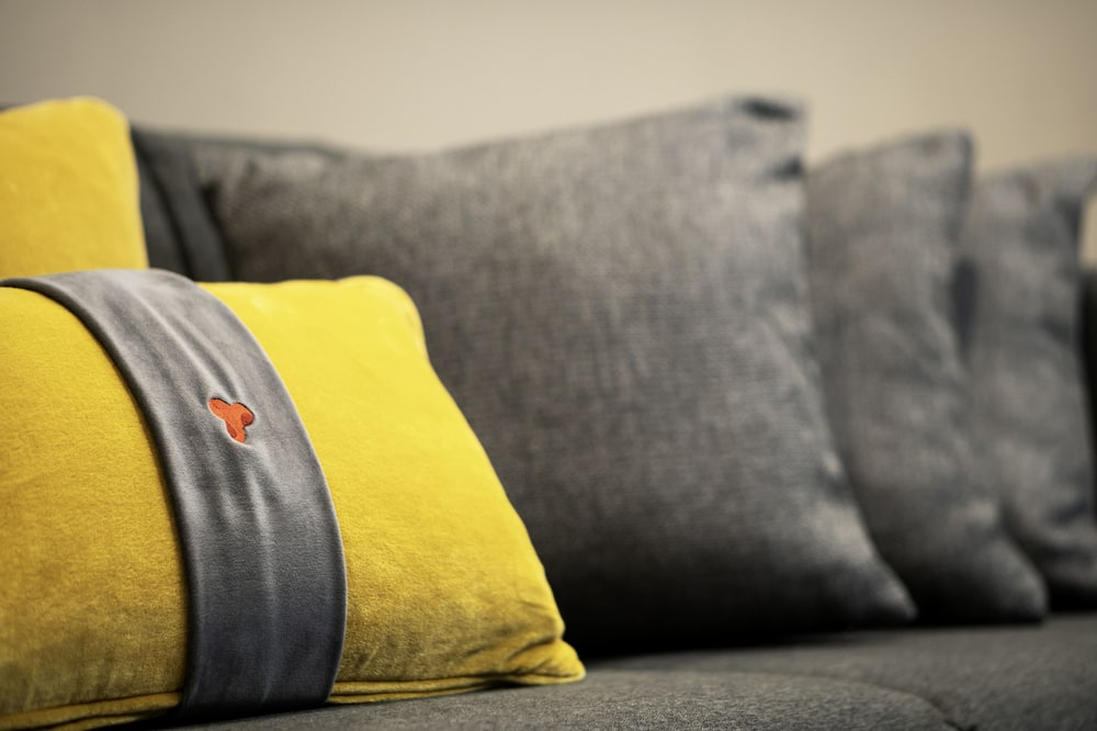 Premium-Apartment, 2Schlafzimmer - Wohnbereich