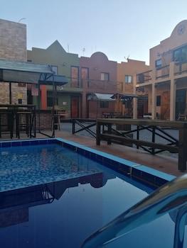 Selline näeb välja Hotel West Refugio, San Juan del Rio