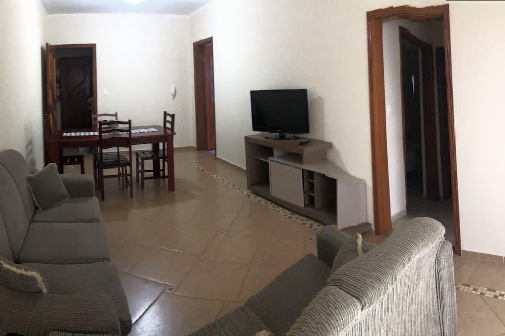 Apartamento 304 2andar, sem elevador - Living Room