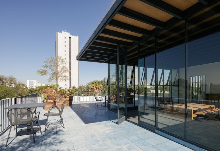 Suites Everness, Guadalajara, Casa 1, 2 Habitaciones, Terrace/Patio