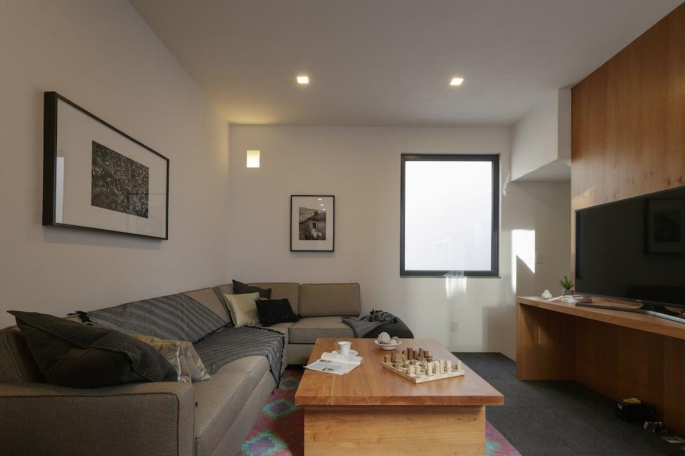 Casa 1, 2 Habitaciones - Dzīvojamā istaba