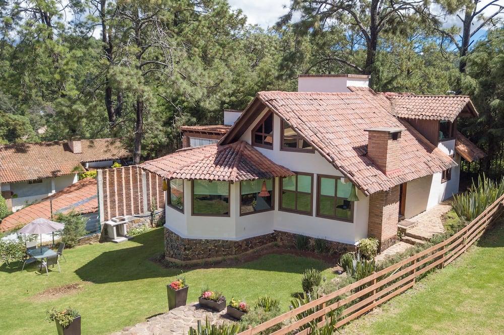 Villas Santiago Mazamitla