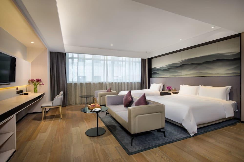 Family Δωμάτιο - Δωμάτιο επισκεπτών
