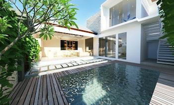 Picture of Zen-Tao Villa in Legian