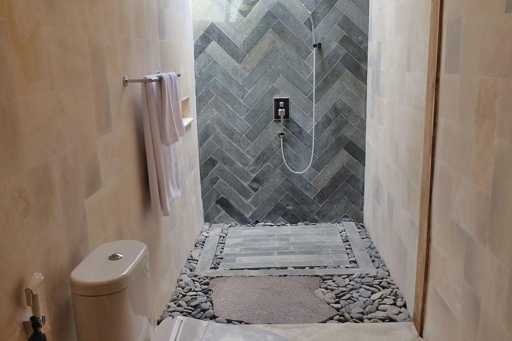 Vila, 2 kamar tidur - Kamar mandi