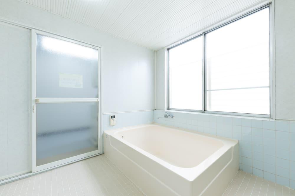 傳統客房 (Japanese, with Shared Washroom) - 浴室