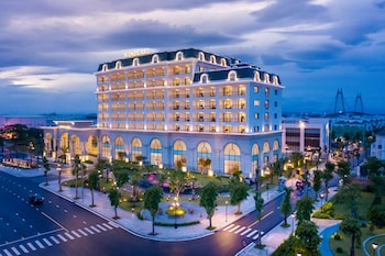 Foto Vinpearl Hotel Rivera Hai Phong di Hai Phong