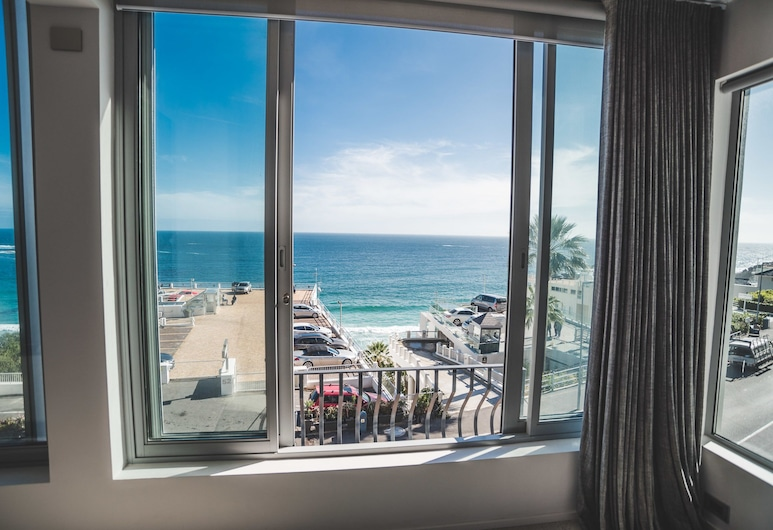 Hamilton Court 2, Cape Town, Premier Studio, 1 Bedroom, Beach/Ocean View