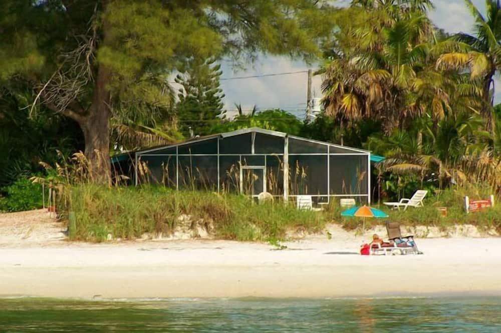 Vila, 2 miegamieji - Paplūdimys