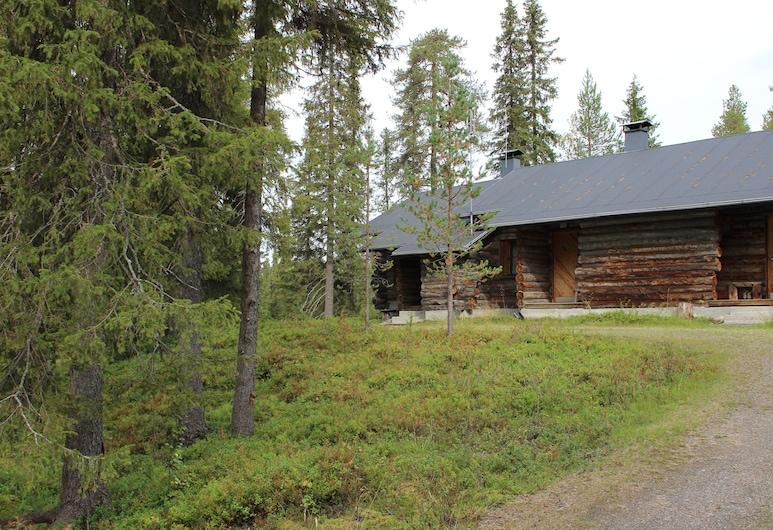 Rukako SAUKKOLAMPI 1, Kuusamo, Front of property