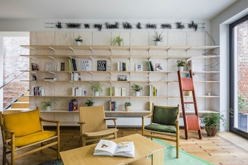 Obrázek hotelu Résidence Thalie ve městě Brusel