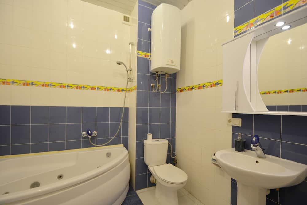 Apartment (Sverdlova St. 22) - Privater Whirlpool