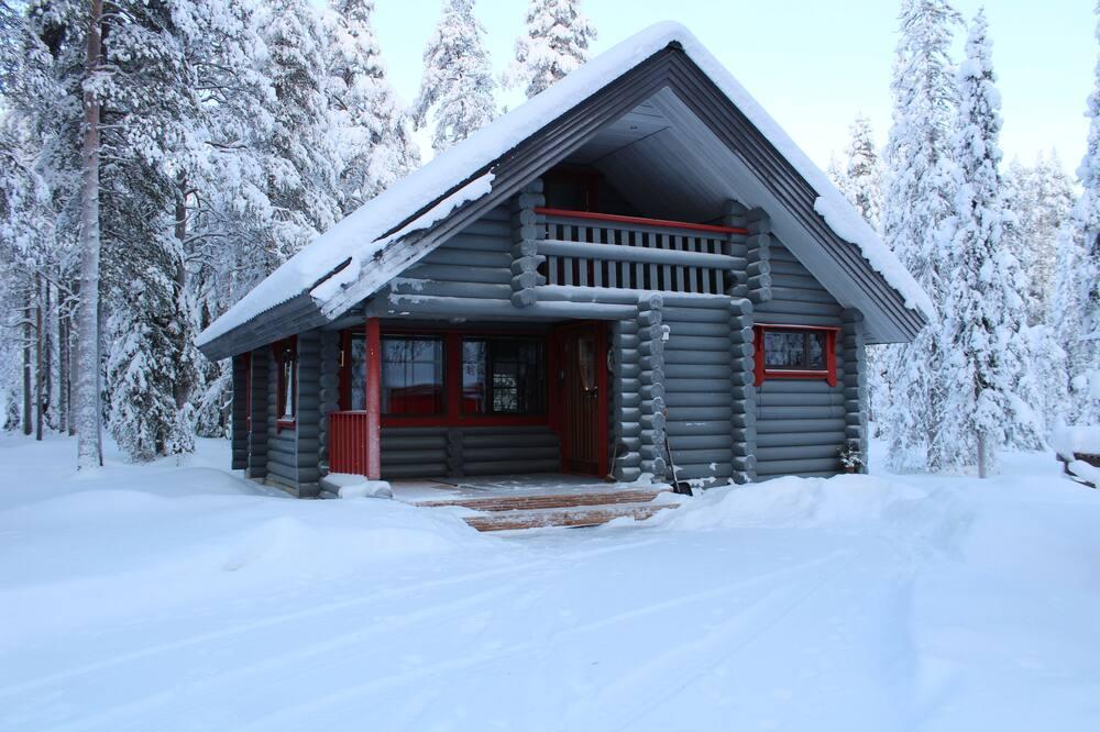 Rukako Onnela 2 chalet, Kuusamo