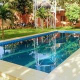 ห้องลักซ์ชัวรี่ดับเบิล - สระว่ายน้ำ