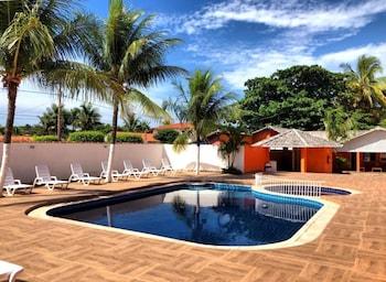 A(z) Villa Solarium Pousada hotel fényképe itt: Cabo Frio