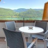 King Suite Loft - Balcony