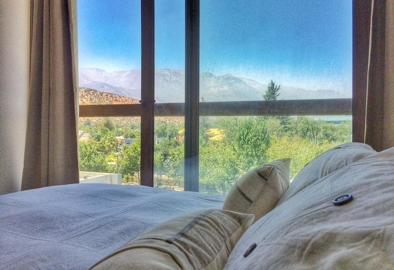 Majestic Studio Acquisition, Santiago, Štúdio, Výhľad na hory