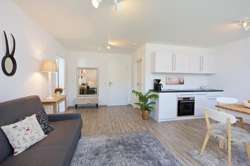 Family Studio - Living Room