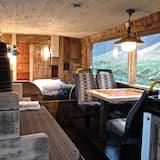 Standard Cabin, Shared Bathroom - Room