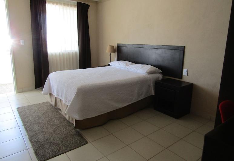 هوتل كازا فيكتوريا, غوادالوبي, غرفة مريحة للاستخدام الفردي, غرفة نزلاء