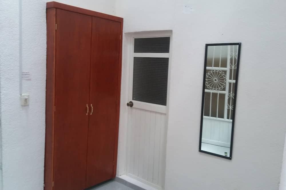 Habitacion Uno - Ванная комната