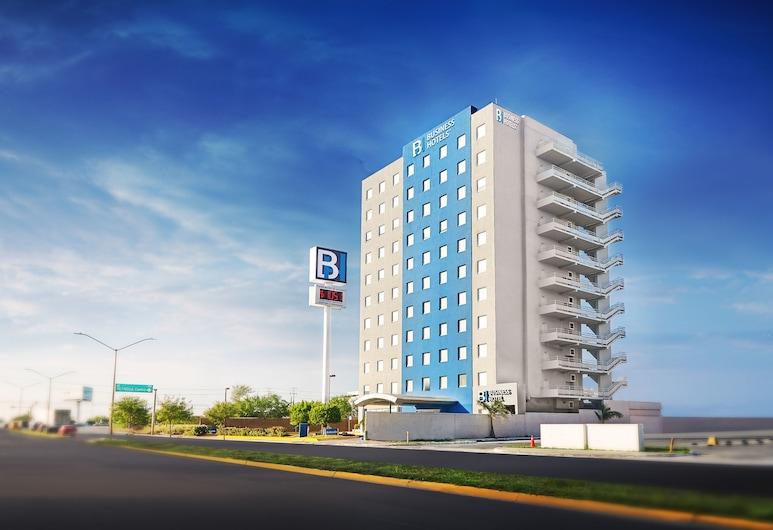 BH Business Hotel Group, Reynosa