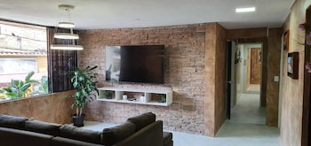 Picture of Lleras Apartment in Medellin