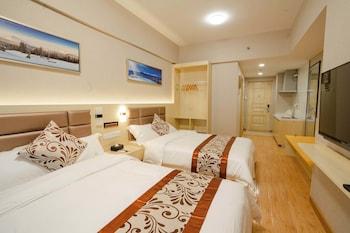 Fotografia do Yue Tu Apartment Hotel em Guangzhou