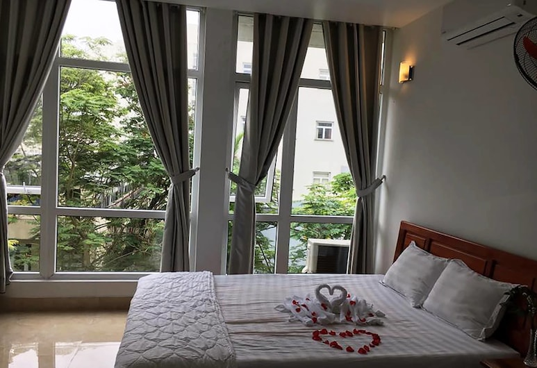 Duc Tai 22 Guesthouse, Hue, Double Room, Guest Room