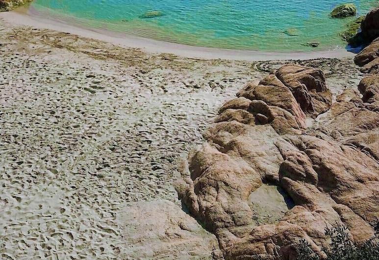 Ajaccio Iles Sanguinaires, Αζαξιό, Παραλία