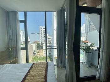 Foto di BLUE-S Hotel & Apartment a Da Nang