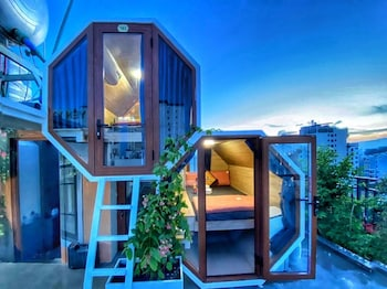 Bild vom BLUE-S Hotel & Apartment in Da Nang