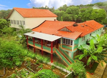 Picture of Russell Villas Garden House in Montego Bay