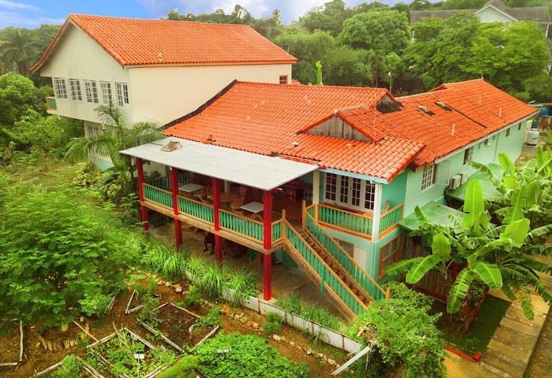 羅素花園之家別墅飯店, Montego Bay