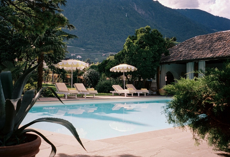 Villa Arnica - Adults Only, Lana, Piscina